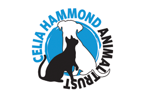 Celia Hammond Animal Trust logo
