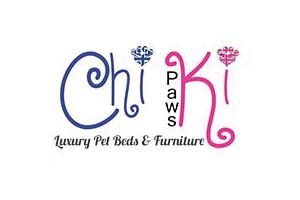 Chiki Paws logo