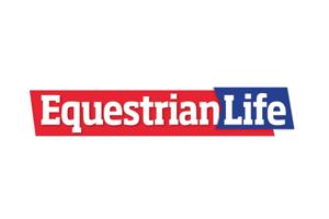 Equestrian Life logo