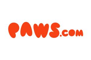 Paws.com logo