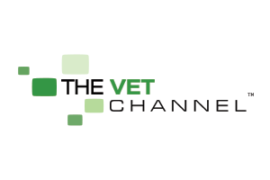 THE VET CHANNEL logo