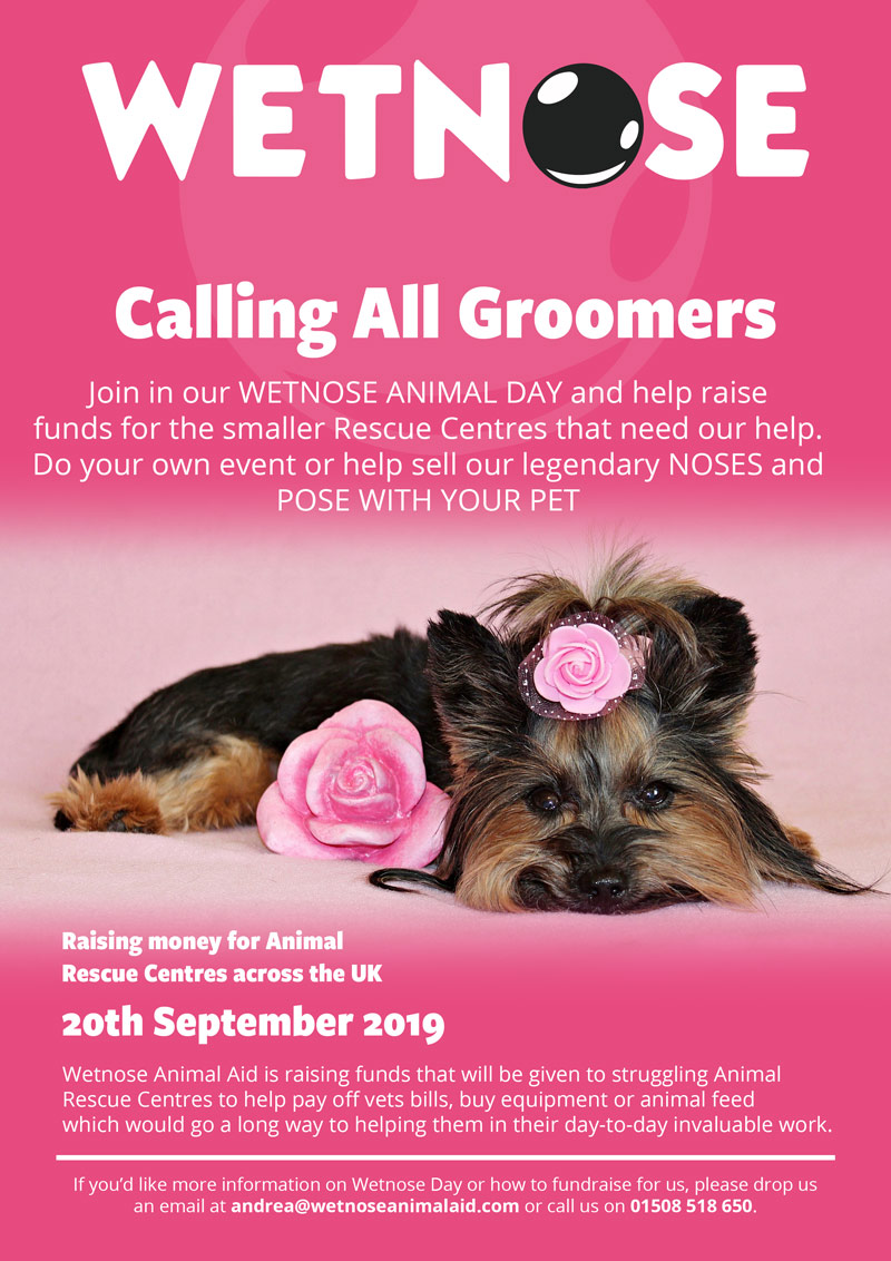 Calling All Groomers