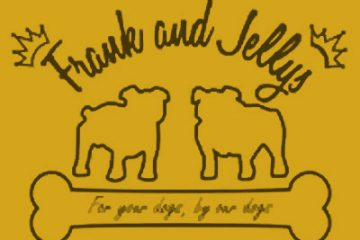 Frank and Jellys logo