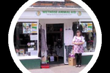 Deanne Purkin - Shop Manager