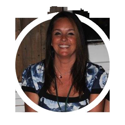 Karin Ridgers - Wetnose Ambassador