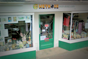 Wetnose Shop in Beccles