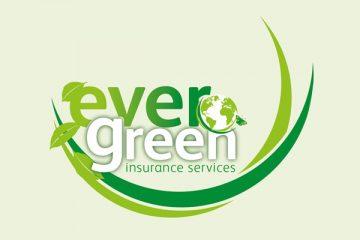 Evergreen Insurance logo