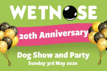 20th Anniversary Dog Show and Party