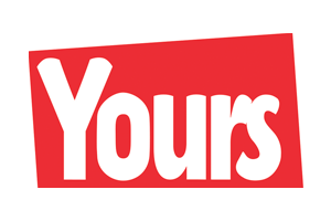 Yours Magazine logo